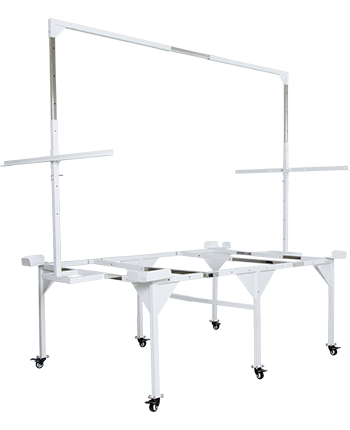 Universal Tray Stand